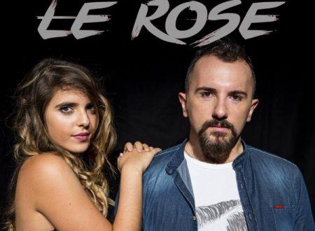 Simone Barotti , Le Rose feat. Melissa : in nuovo singolo estratto dall' ep Il Cerchio
