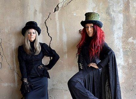 """Il duo EviolinS dal 9 Novembre in radio con il nuovo singolo """"Sentimento"""""""