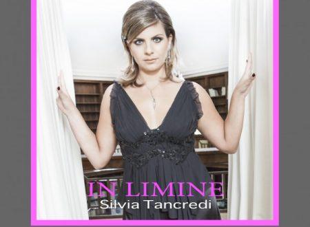 """Silvia Tancredi presenta a Torino il 3 dicembre il secondo LP """"In Limine"""""""