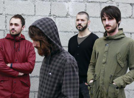 Animali il nuovo disco dei Novalisi in uscita dal 26 ottobre