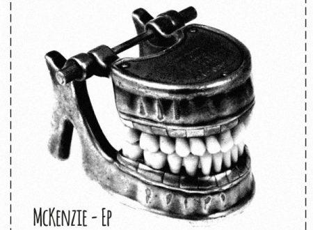 Il 22 gennaio esce l' omonimo ep del trio McKenzie