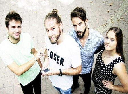 """Fuximile in radio con il nuovo singolo """"S.M.S."""""""