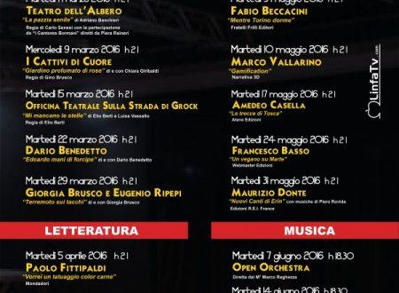 """Tutto esaurito il 29 e 30 marzo per """"Terremoto sui tacchi"""" di Giorgia Brusco"""