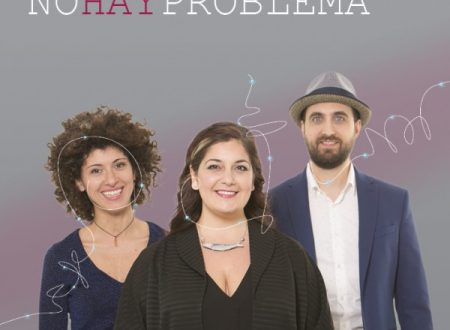 """""""Quando La Musica Suona""""  è il titolo del secondo album degli No Hay Problema  in uscita il 21 aprile"""