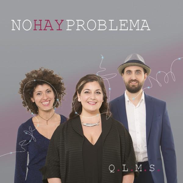 Cover No Hay Problema