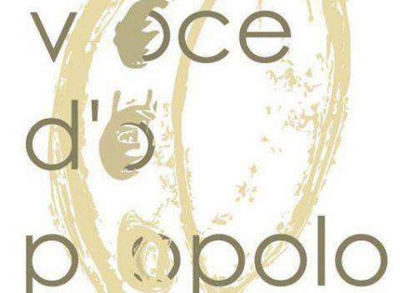 """A VOCE D'O POPOLO presenta un nuovo brano inedito """"AIZAT'V GUAGLIUN"""""""