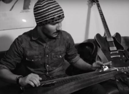 Faris: Il musicista italo-tuareg che ha fatto innamorare Ben Harper lancia il suo nuovo video