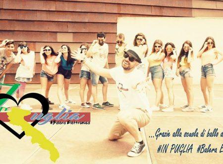 In Puglia il terzo singolo dei Balera Elettronnica estratto da Musicland