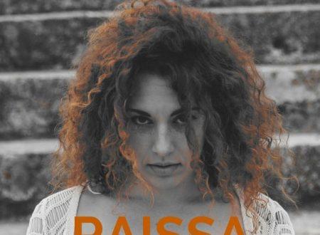 L' Amore In Un Attimo il nuovo singolo di Raissa