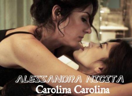 Alessandra Nicita in radio con il nuovo singolo Carolina Carolina