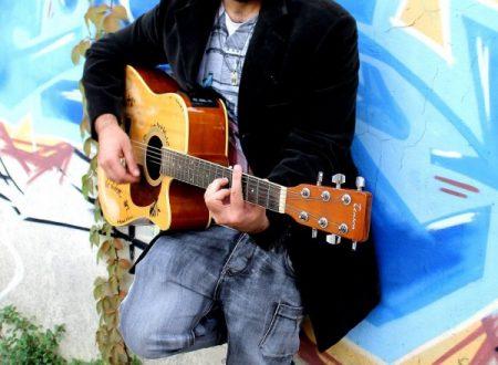 Il Senso Delle Cose il progetto musicale di Matth Vi