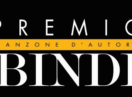 Premio Bindi 2016: tre giorni di grande canzone d'autore