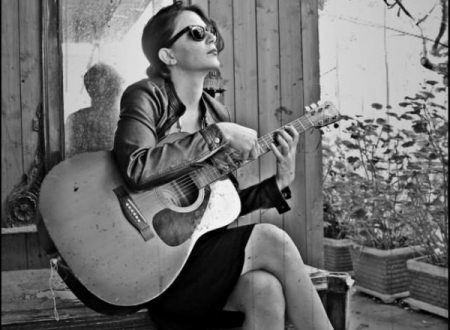 """""""Ciricò""""  è il titolo del nuovo album di Sara Romano in uscita a settembre"""