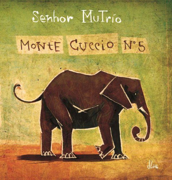 Cover Senhor MuTrio