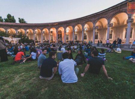 5 NUOVE SERATE DI   DopoLavoro Besana   TORNA LA MUSICA LIVE AL ROTONDA BISTRO