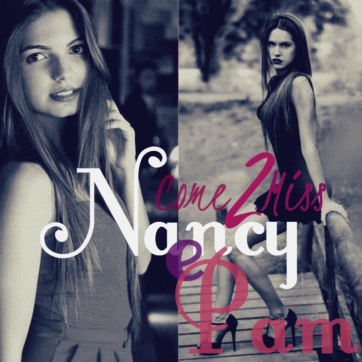 COVER NANCY E PAM
