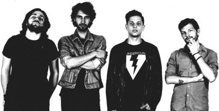 Peace Arrogance Rock 'n' Roll, nuovo singolo dei vicentini The Blue Giants