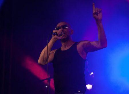 Halloween punk: i BLAK VOMIT live 31/10/2016 a MilleNote BUSTO ARSIZIO (VA)