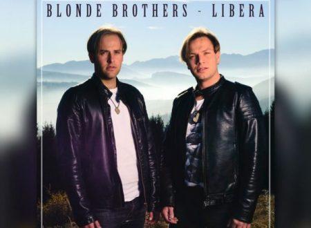 Due fratelli che amano le nuove sfide, si raccontano in questa intervista: I BLONDE BROTHERS