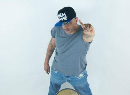 Anem' Amar', un rapper del sapore internazionale si racconta in questa breve intervista
