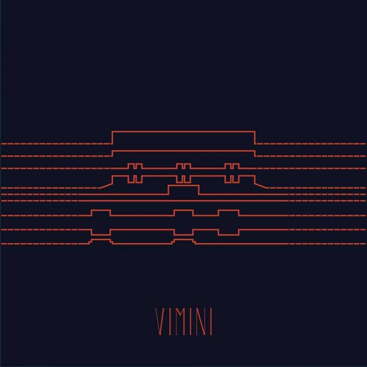 copertina album Vimini
