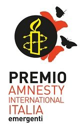 """AL VIA IL BANDO PER IL """"PREMIO AMNESTY INTERNATIONAL ITALIA EMERGENTI""""  FRA GLI ISCRITTI ENTRO L'11 MARZO SI ASSEGNERÀ IL PREMIO WEB SOCIAL"""