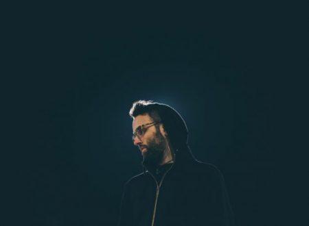 """Giuliano Vozella: """"Over"""" Il ritorno sulle scene del giovane cantautore pugliese con un nuovo videoclip che anticipa l'uscita del terzo album """"Learn To Live"""""""