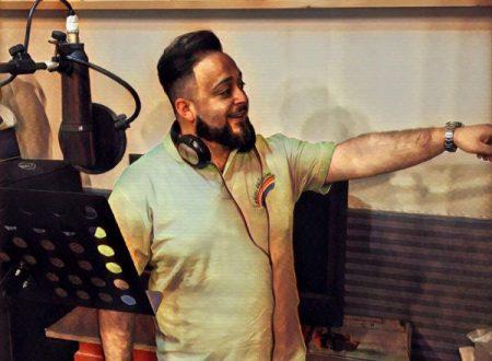 Non farmi andar via, primo singolo di Eliano Macioce, vincitore della 2a edizione de I colori dell'anima contest