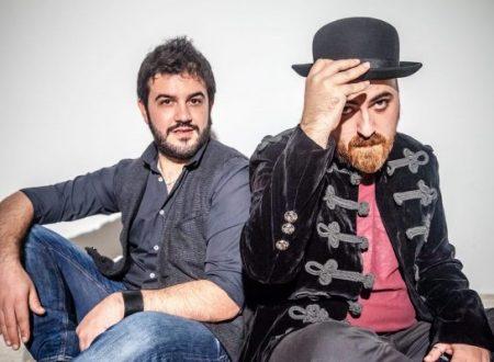 LE CAMERE DI SOPHIE DOMANI 30 MARZO IN CONCERTO A MESSINA per presentare l'omonimo disco d'esordio