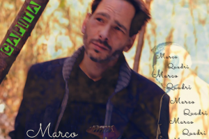 Marco Quadri nelle radio italiane con il singolo Capita Che