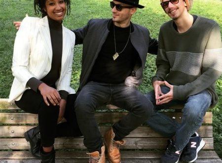 """Fuori """"Painter"""" il primo singolo della coppia più interessante della scena reggae italiana, Junior V e Sista Awa. Anticipa l'Ep in uscita a fine Aprile"""