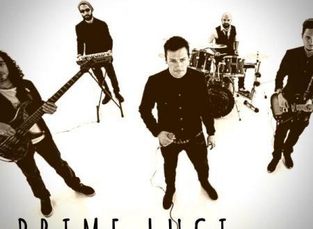 INTO THE CIRCUS: Prime Luci, è il loro esordio nel panorama musicale italiano