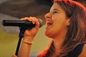 Chiara Grimaldi una giovane promessa della musica italiana