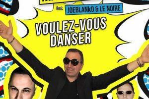 VOULEZ VOUS DANCER, nuovo singolo di Mark Donato in collaborazione con Joe Blanko e Le Noire