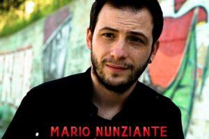 """MARIO NUNZIANTE, DAL 27 APRILE ESCE IL NUOVO EP """"QUESTA E' LA MIA VITA"""" DISPONIBILE IN TUTTI I DIGITAL STORE"""