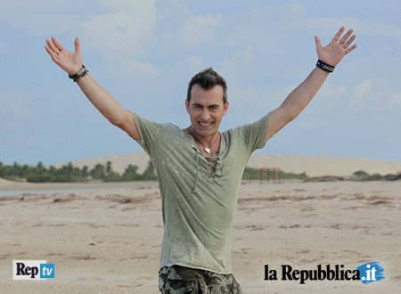 Il nuovo video di Kuda in esclusiva su Repubblica!