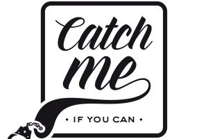 """CATCH ME IF YOU CAN"" di JOSEPH ARMANI feat. KIRSTEN COLLINS"
