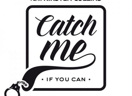 """CATCH ME IF YOU CAN"" di JOSEPH ARMANI feat. KIRSTEN COLLINS"