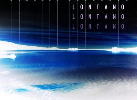 """ALESSIO CARATURO un grande ritorno che parte da LONTANO LONTANO LONTANO In arrivo l'album """"38° parallelo"""""""