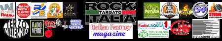 ROCK TARGATO ITALIA – Sabato 6 maggio dalle ore 21.30 – Finali Regionali area PUGLIA all'IPOGEO CLUB – Torre Santa Susanna (BR)
