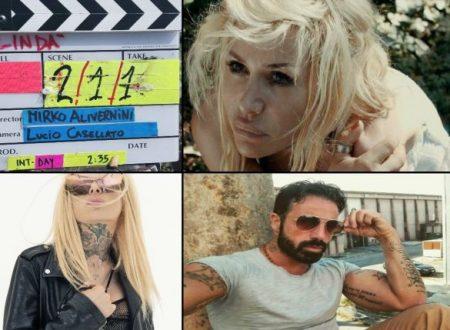 Un film sulla storia della cantante Linda D, in radio con il nuovo singolo Senza indugio