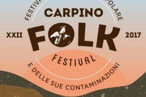 CARPINO FOLK FESTIVAL 2017 | Vinicio Capossela, Maldestro e Bombino fra i primi artisti confermati per la XXII edizione