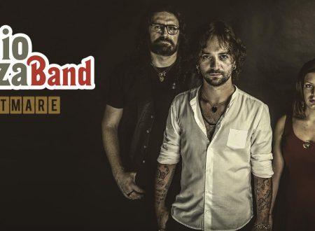 """FBM – FABIO MARZA Band: nuove date del """"NIGHTMARE TOUR"""" per presentare live l'album del cantautore rock blues Fabio Marzaroli"""