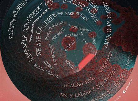 PAS DE TRAI   PURE MUSIC FESTIVAL   SI INAUGURA GIOVEDÌ A SAN FRATELLO (MESSINA)   LA TERZA EDIZIONE DEL FESTIVAL CHE UNISCE MUSICA E NATURA SUI NEBRODI