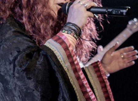 Intervista alla lead voice Baba del gruppo ANTAlitteram