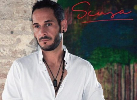 Giuliano Marinelli in radio dall' 8 Settembre con il nuovo singolo Scusa