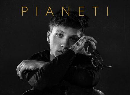"""""""PIANETI"""" L'ALBUM D' ESORDIO DI 'ULTIMO' DEBUTTA AL NUMERO #2 DI ITUNES – ONLINE ANCHE IL VIDEOCLIP OMONIMO"""