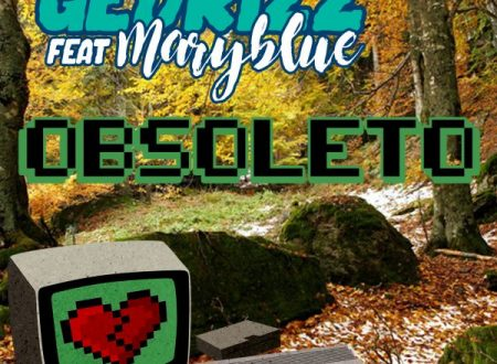 Gedrizz e Maryblue in radio con il singolo Obsoleto