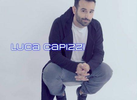 In vendita il primo album di Luca Capizzi, disponibile in versione digitale + CD