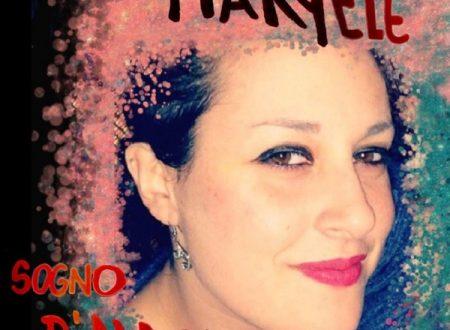 Maryele in radio con il singolo 0% di vita, primo singolo estratto dall' album Sogno d' alabastro